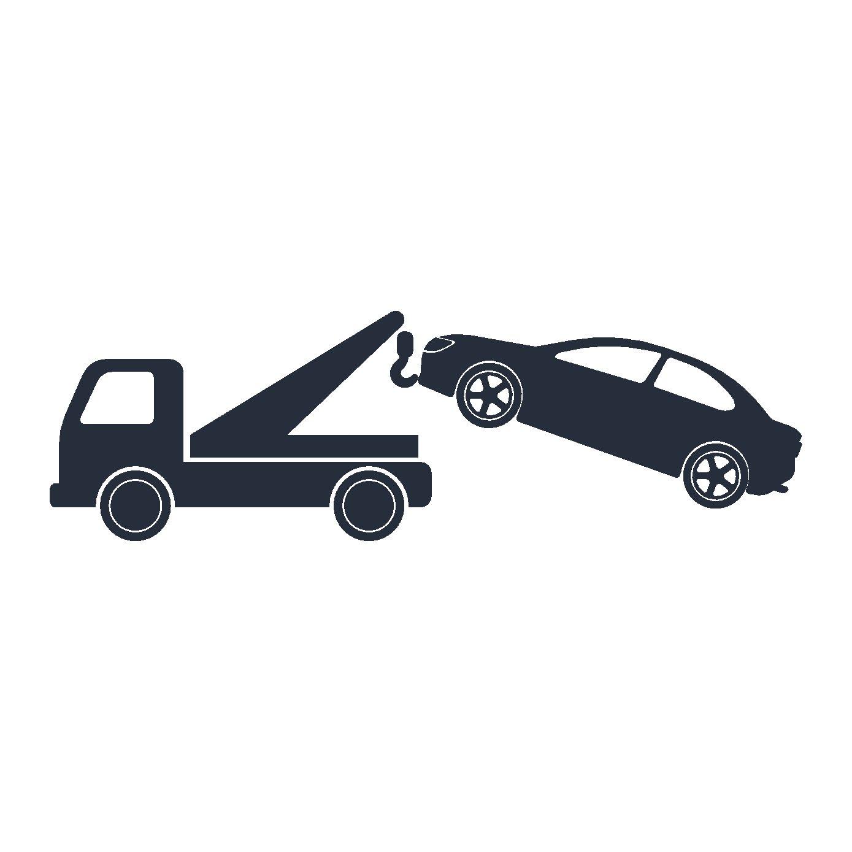 Elektroautos abschleppen – Sicher und schnell